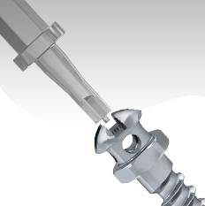 Инструменты для установки имплантов LINK
