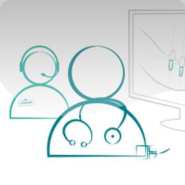 Процедура виртуального планирования с MSOFT