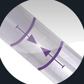 Революционный стерильный шприц «всё в одном» емкостью 1 мл