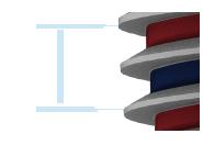 C1 dual thread 1