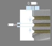 C1 micro rings 1