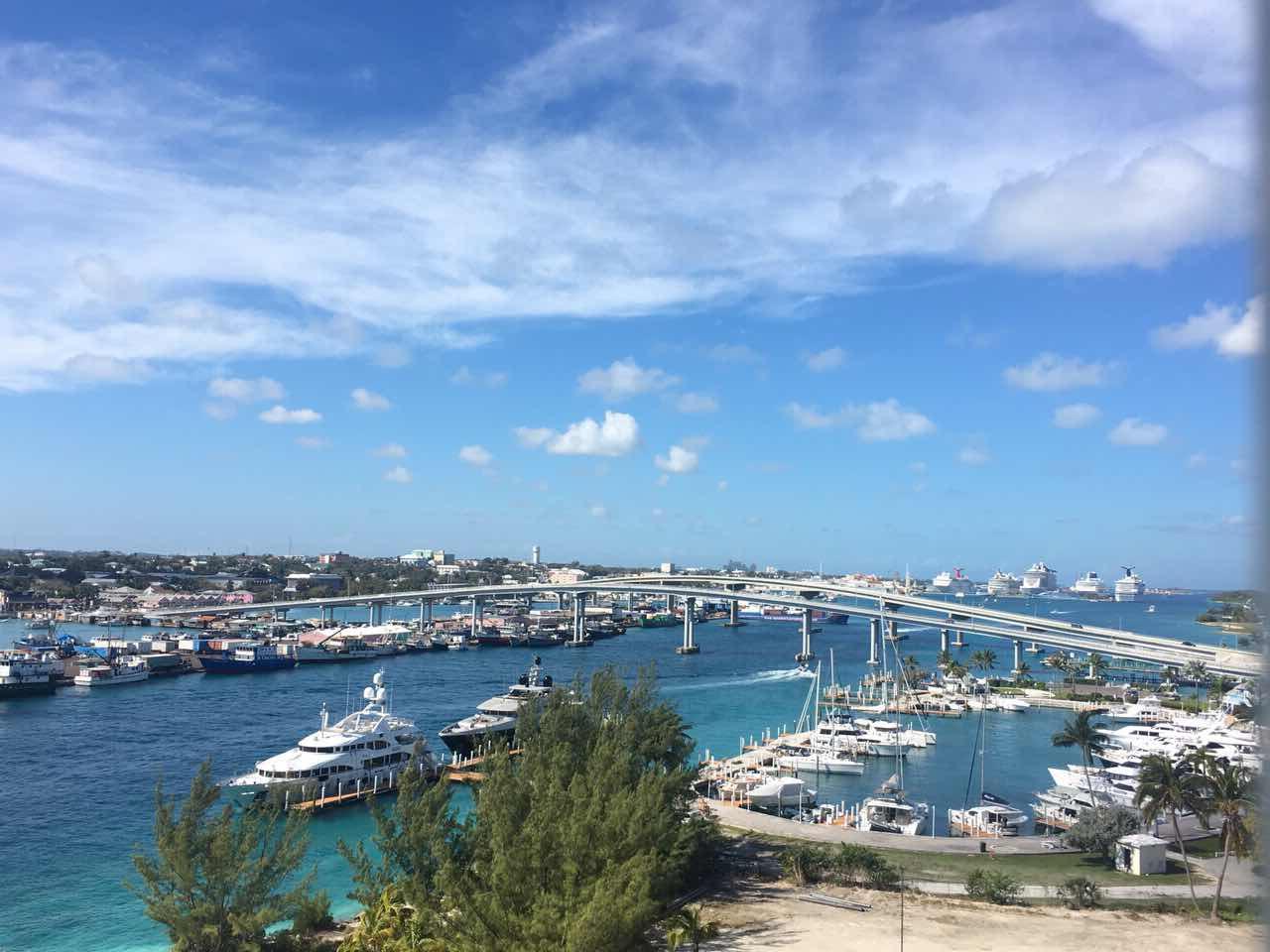 Багамы - фото 30