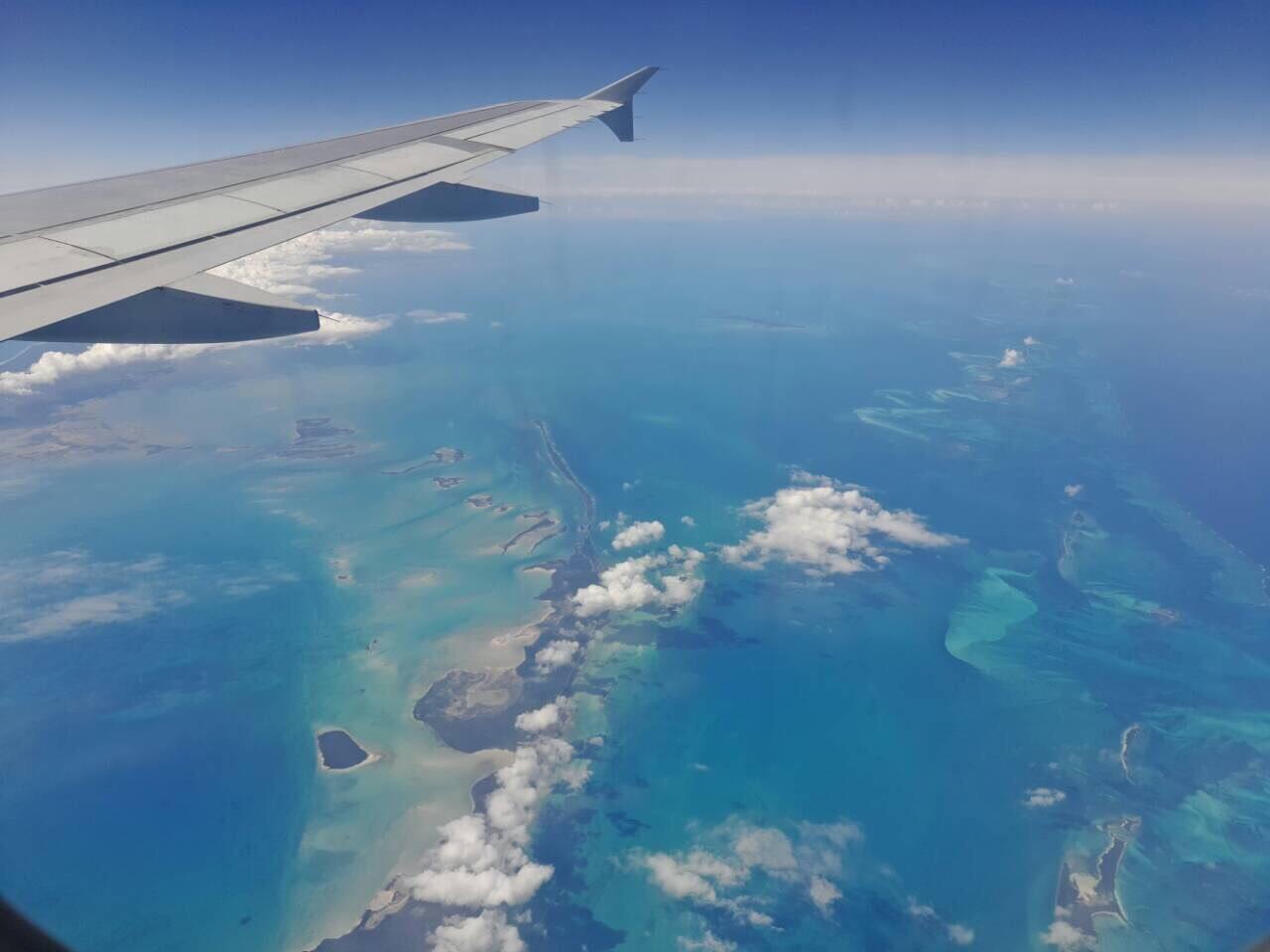 Багамы - фото 45