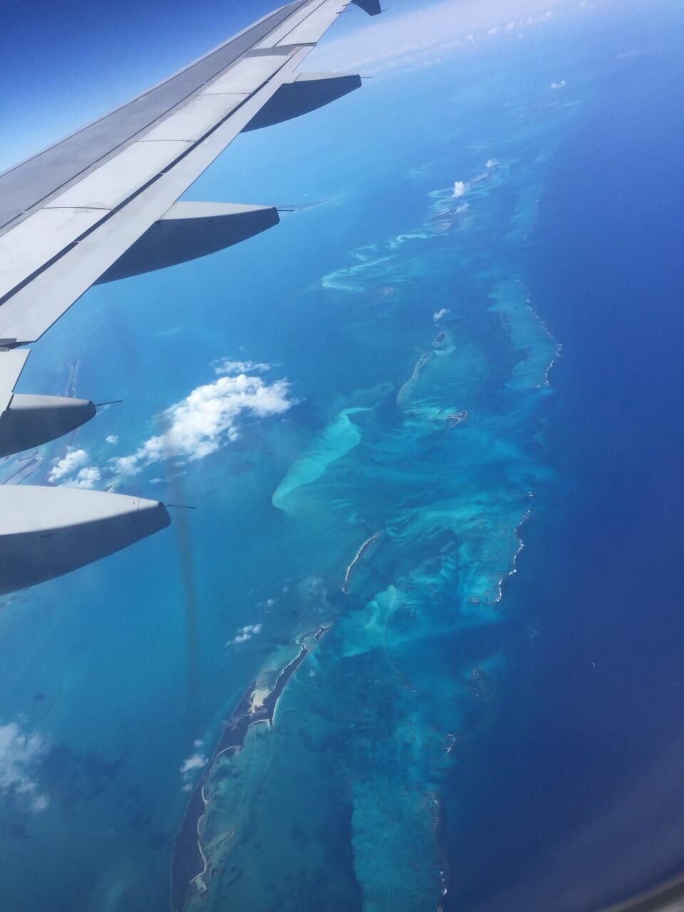 Багамы - фото 46