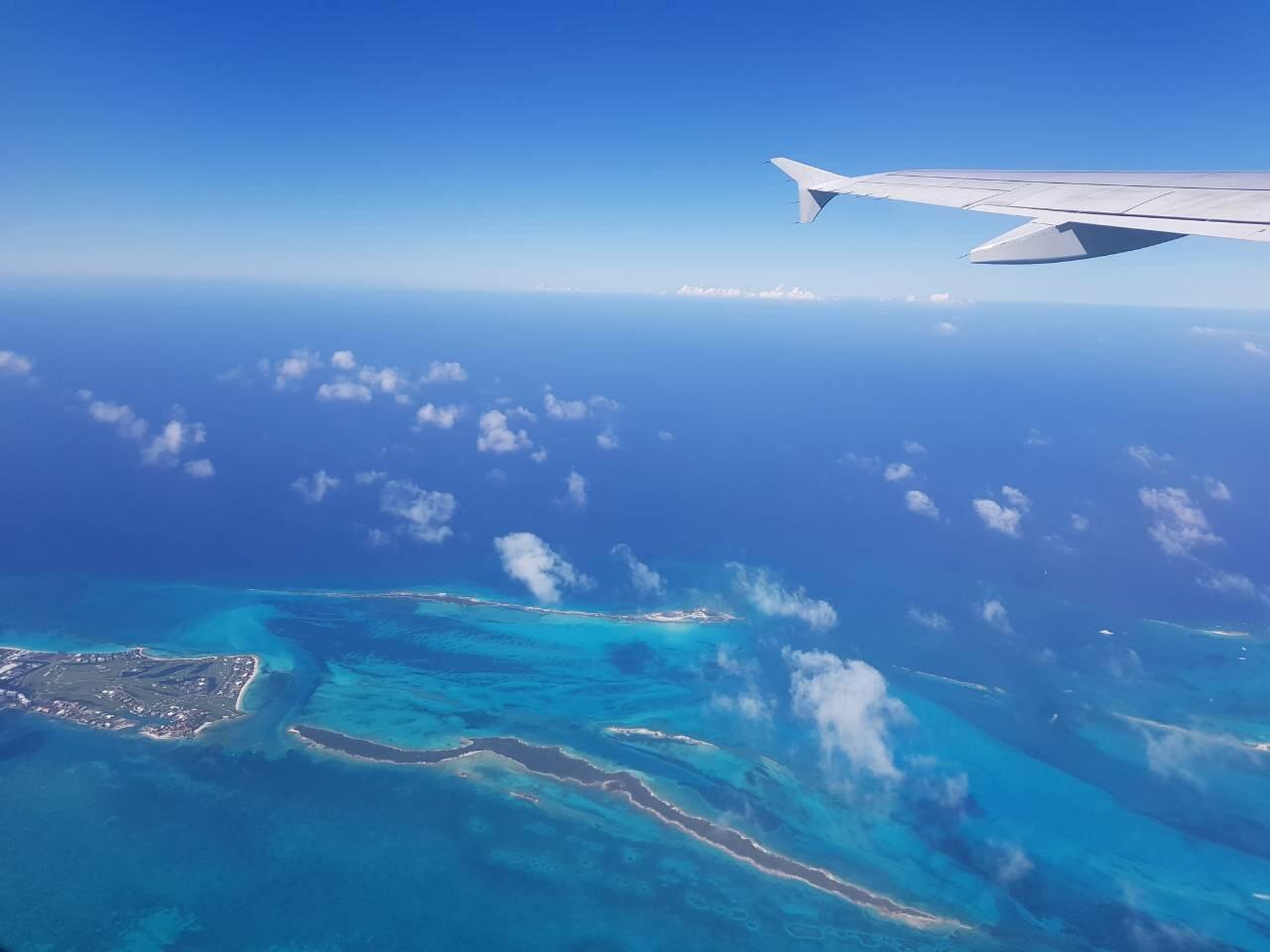 Багамы - фото 47