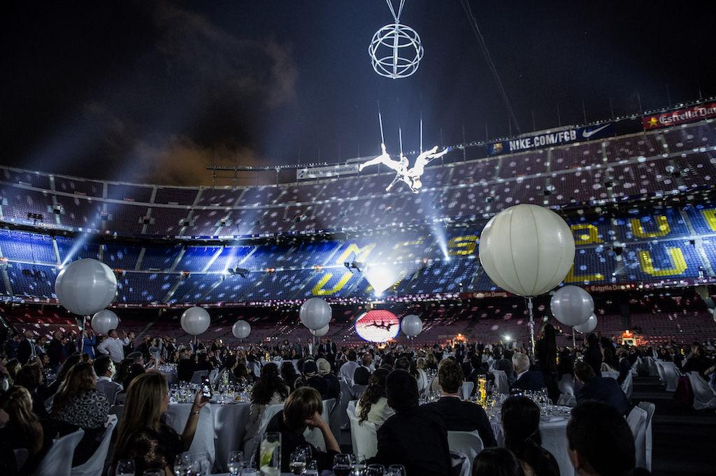 Барселона - фото 6