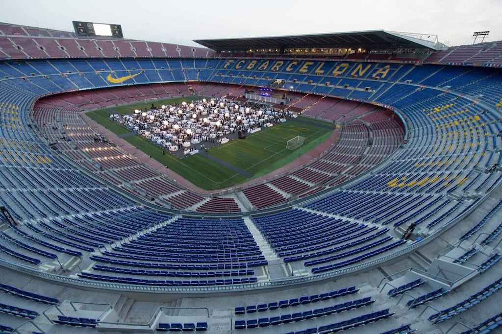 Барселона - фото 4