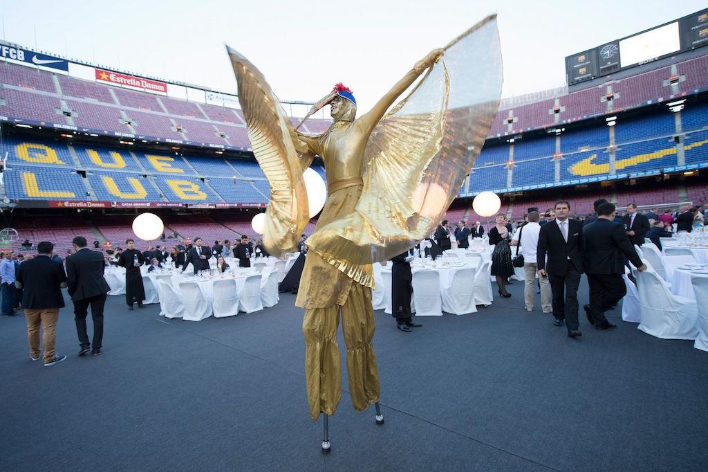 Барселона - фото 5
